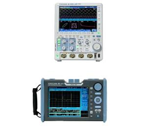 Yokogawa Controller and Instruments