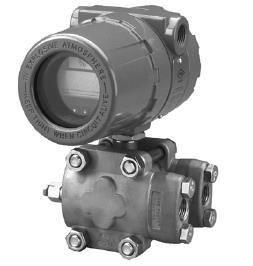 rosemount pressure transmitter 3051 manual